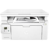 HP LaserJet Pro MFP M132a (Print, Scan, Copy, Full 18A Toner)