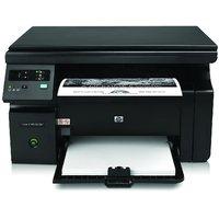HP M1136 MFP Laserjet All-in-One Printer (Print Scan Copy)
