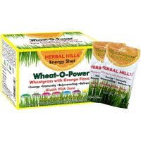 Wheatgrass Nutritional Supplement