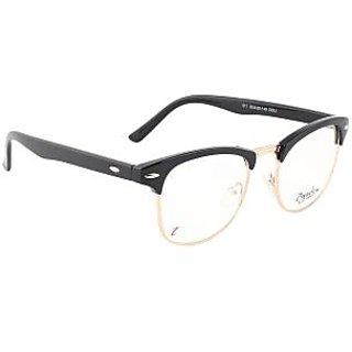 Zyaden Blck Clubmatser Eyewear Frame 15