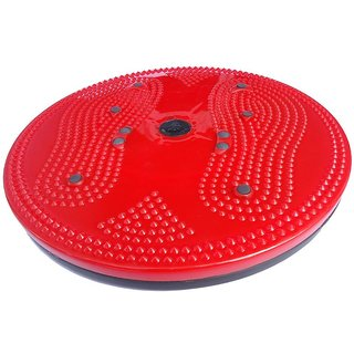 Tummy Twister Rotating Disc to Loose Weight