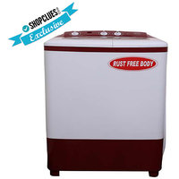 SVL 6501 Washing machine with dryer and soak function(6.5kg)