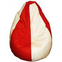 XXL Dual Toned Bean Bag