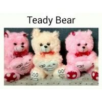 Teddy Bear ( Soft Toy)