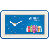 Table clocks [Sunsilk]