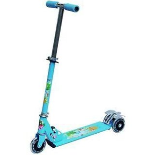 KIDS JUST START KIDS CYCLE FOLDING CYCLE Just start scooter cycle for all ages available at ShopClues for Rs.725