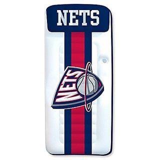 Poolmaster 88617 New Jersey Nets NBA Giant Mattress