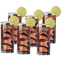 OCEAN GLASSWARE -  Ocean Victoria Glasses - Set Of 6 - 365 Ml Each