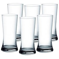 Ocean Glasses- Ocean Tango Hi Ball Tumblers - Set of 6 Glasses - 425 Ml each