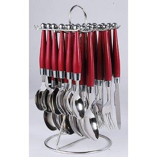 Elegante Cutlery Set - solitaire