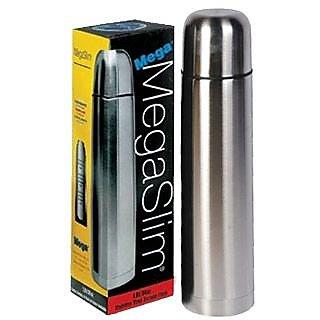 Megaslim Stainles Steel 500 ml Vaccum Flask - Hot Cold Bottle