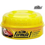 Original Formula 1 Carnauba Bike/Car Wax Polish - 8 OZ (230 gm) For All Bike Car