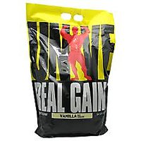 Universal Nutrition Real Gains Strawberry 6.85Lbs