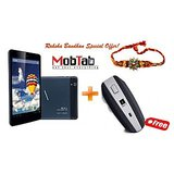 iBall Slide 3G 7803Q-900 Tablet with Free iBall EARWEAR J9 Bluetooth