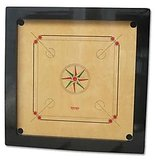 High Quality Carrom Board With Free Coins,striker,powder