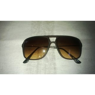 Stylish Brown Shadded Sunglasses