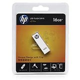 HP V-210 W 16 GB Pen Drive With Norton Antivirus