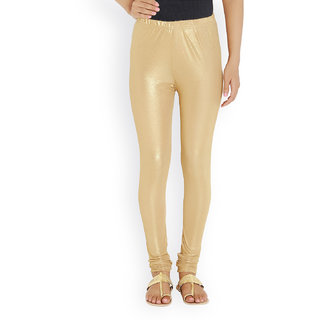 vats golden shimmer legging