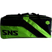 SNS WHEELY BAG - GREENBLACK