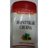 Baidyanath Avipattikar Churna 120 Gm