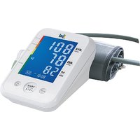 Automatic Digital Blood Pressure Monitor - With Blue Back Light