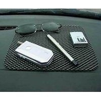 Set Of 2 Car Non Slip Dashboard Mat