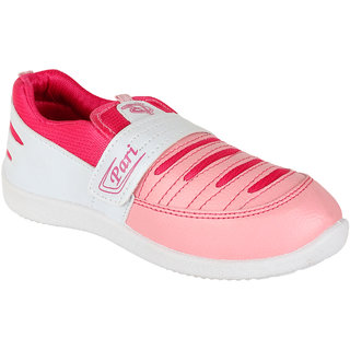 Earton Women/Boys Pink-639 Casual Shoes
