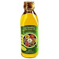 Leonardo Pomace Olive Oil - 500 Ml