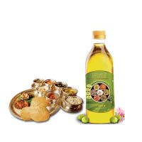 Leonardo Pomace Olive Oil - 1 Ltr