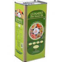 Leonardo Olive Oil Pomace - 5 Ltr
