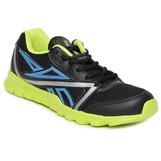 Reebok Men Navy Ultimate Train LP Sports Shoes