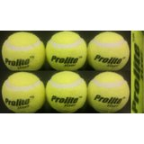 Cricket Tennis Balls 6Pcs Set