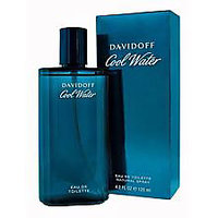Davidoff Cool Water Eau De Toilette (EDT) - 125 Ml [For MEN]