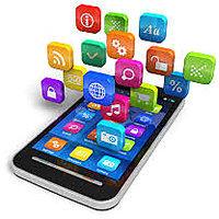 OEM Brand Dual Sim Full Touch screen mobile Phone