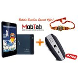 iBall Slide 7803Q-900 3G Tablet with Free iBall EARWEAR J9 Bluetooth