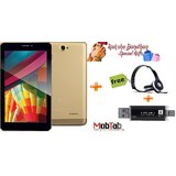 iBall Slide 7271 IPS-20 Tablet with Free Tango C3 Headset + 8GB Hybride Pendrive