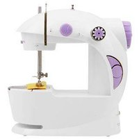 Sewing Machine , Easy Stitch, Mini Hand Sewing Machine With Foot Pedal