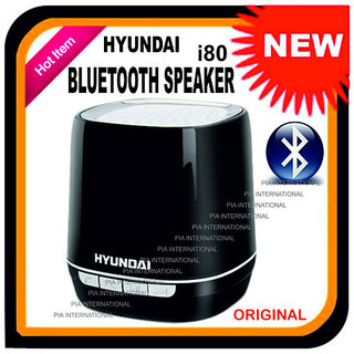 Hyundai-i80-Bluetooth-Wireless-Speaker