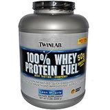 Twinlab 100% Whey Protein Fuel/2 Lb