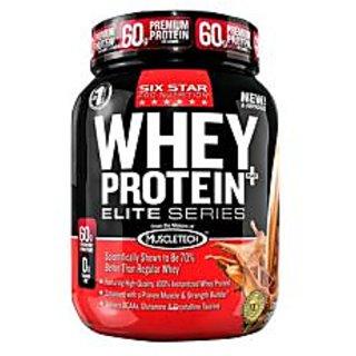 Muscle Tech Six Star Pro Whey /2 Lbs Choc