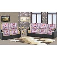 HomeSazawat Beautiful Nitted Sofa Cover Set Of 10 - 4295514