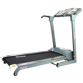 Pro Bodyline Motorised Treadmill 766 available at ShopClues for Rs.58000