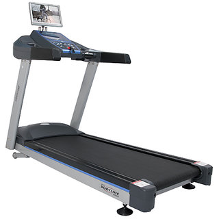Pro Bodyline Motorised Treadmill 752 available at ShopClues for Rs.165000