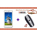 IBall Andi 5K Sparkle Mobile With 1GB RAM & Free IBall EARWEAR J9 Bluetooth