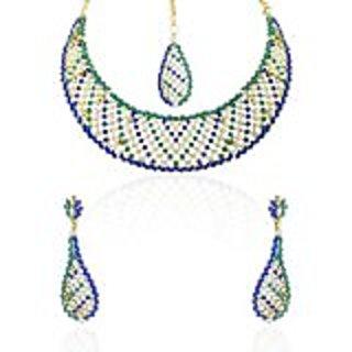 Sia Art Jewellery Set For Women
