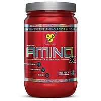Bsn Amino X - 435 G (Fruit Punch)