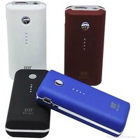 Talisman 8000 Mah Power Bank For All Mobiles