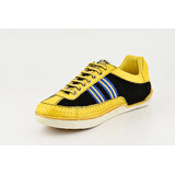 ID Men's Yellow Casual Shoes-ID0301