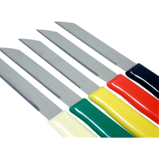 Kitchen Knife Set of 5pc @123