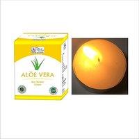 BeSure Aloe Vera Sun Screen Cream With BeSure Tealights (40 Pieces)